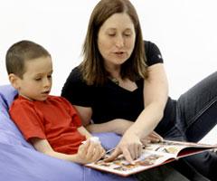 Éveil et apprentissage de la lecture